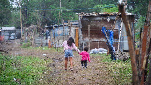 La situación desnuda la falta de acceso a la vivienda
