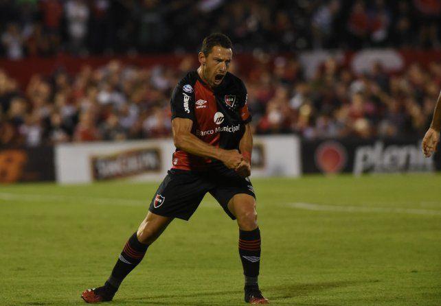 Maxi Rodríguez, el ícono de Newell