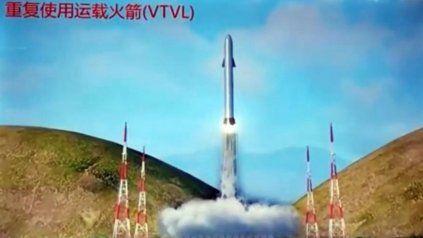 Menem lo hizo: China planea vuelos a través la estratósfera a distintas partes del mundo