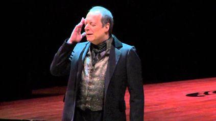 El tenor porteño Gustavo López Manzitti encabeza el trío protagónico.