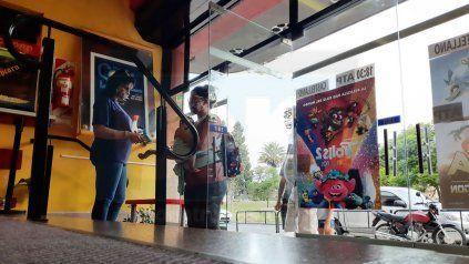 Paraná: salas de cine con expectativas por reaperturas