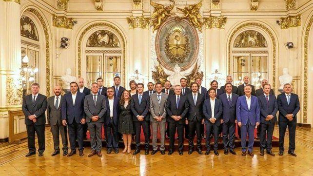 Día de la Mujer. El presidente Alberto Fernández encabezará el acto en el que él