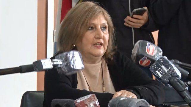 Cantero confirmó el regreso a la presencialidad en las escuelas de la provincia