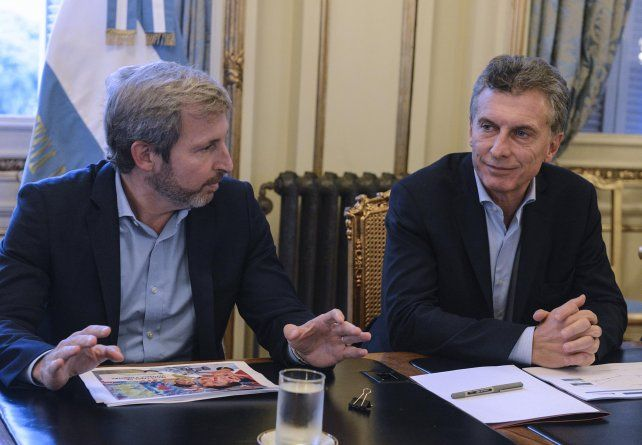 Macri presentará el lunes una propuesta de acuerdos básicos de gobernabilidad
