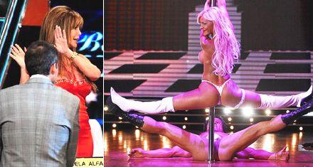 Polémica por negativa oficial para que escuela de Tostado baile por un sueño