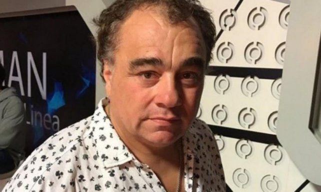 La Tota Santillán volvió a ser internado por un cuadro psicótico y de adicciones.