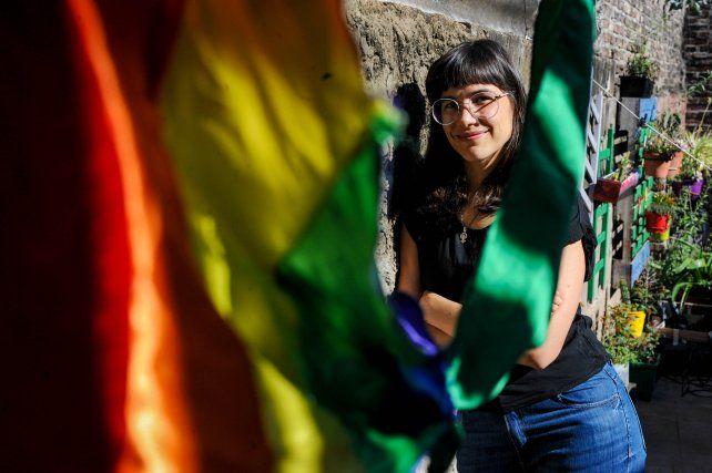 Dolores Covacevich es docente y militante por la Educación Sexual Integral (ESI)