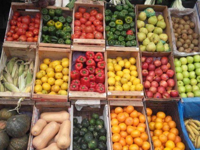 La brecha de precios para el promedio de los principales productos agropecuarios tuvo una importante mejora.