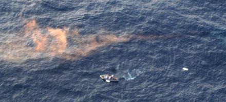La marina brasileña informa que son 17 los cuerpos rescatados del vuelo 447