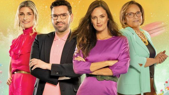 BakeOff vuelve a la TV tras el final de La Voz con cambios y novedades