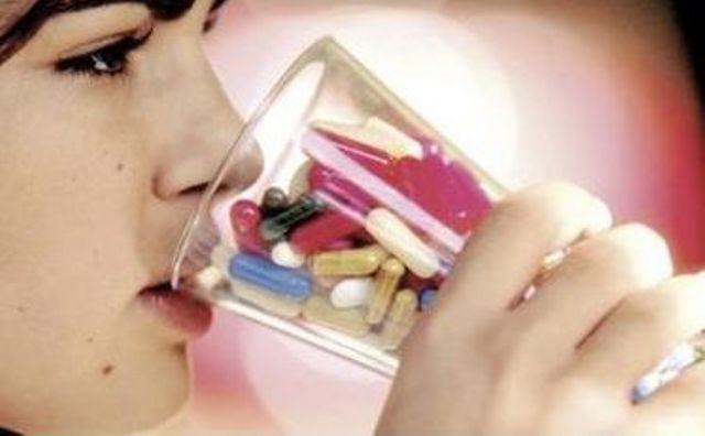El año pasado el 5% de la población debió ser internada por el uso irracional de los medicamentos.