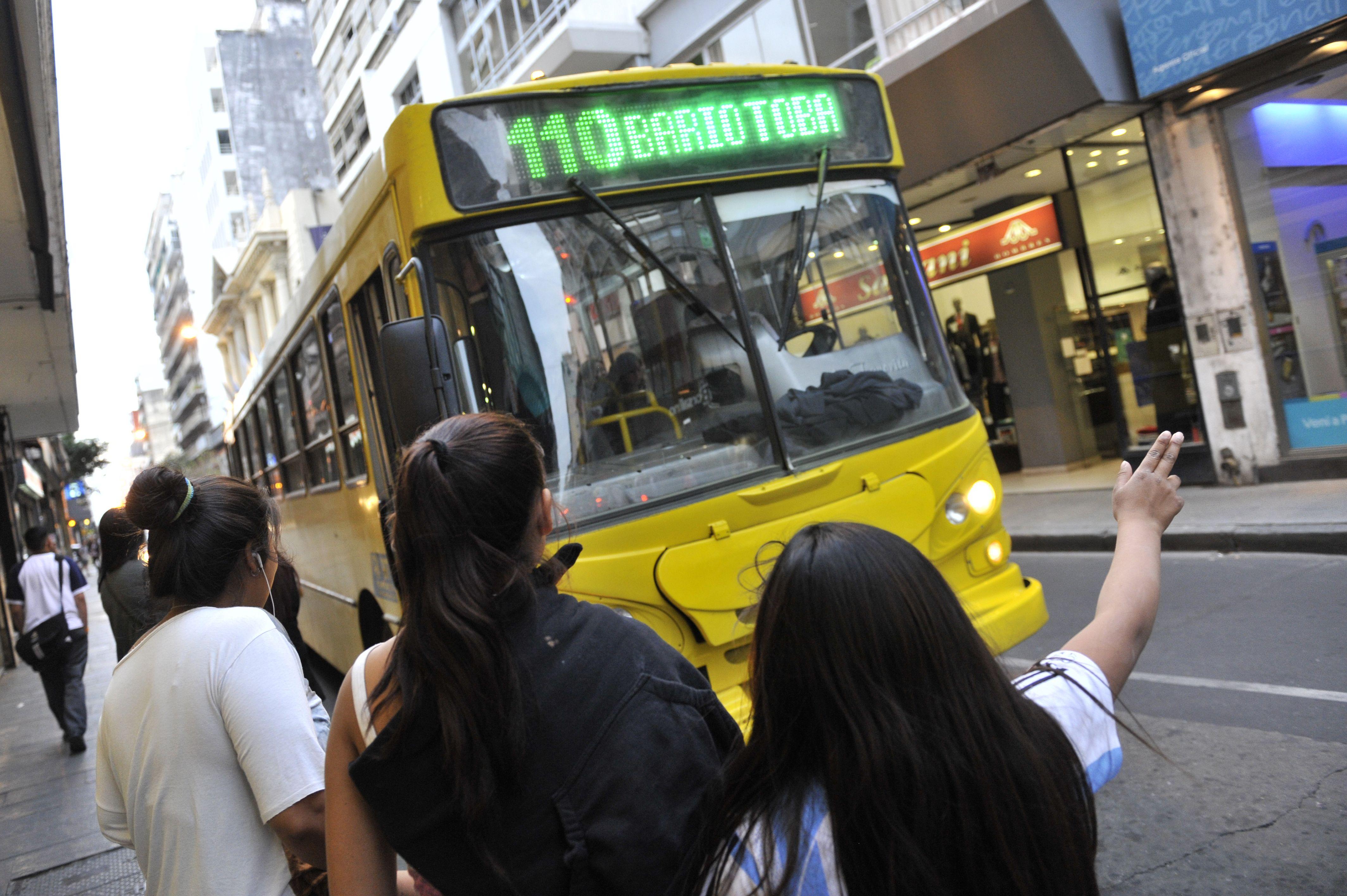 El nuevo sistema de transporte comenzaría a funcionar a principios del año que viene.