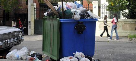 En junio comienza el sistema municipal de recolección de residuos