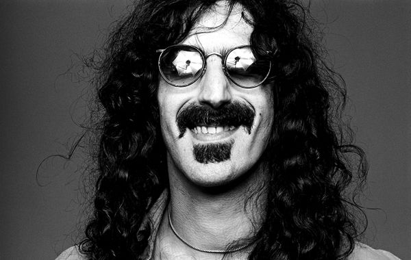 Zappa también fue motivo de inspiración para un equipo de científicos italianos.