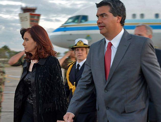 El funcionario salió al cruce de quienes pusieron en duda las expresiones de la Presidenta Cristina Kirchner.