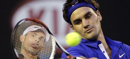 Australia: Federer venció a Roddick, es finalista y amenaza el récord de Sampras