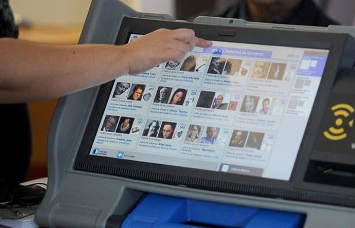 La iniciativa apunta a sumar tecnología aún inédita en los comicios locales