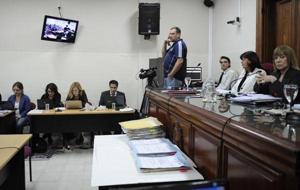 El fiscal federal Gonzalo Stara comenzó ayer su alegato en el juicio oral por la llamada causa Feced II.