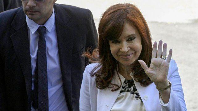 Memorándum con Irán: dejan sin efecto la orden de preventiva contra Cristina