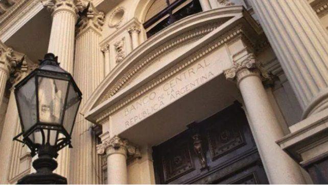 Banco Central. La autoridad monetaria da nuevas opciones a las entidades para integrar encajes.