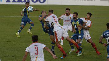 Central fue goleado y eliminado de la Copa Argentina y cerró la temporada con un golpe durísimo