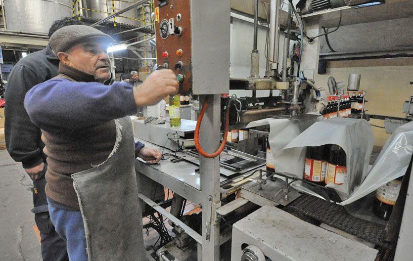 Recuperación. La industria mejoró desde el segundo trimestre del año.