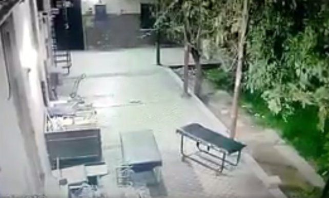 Revelan la historia real del fantasma que asustó a todos en el Hospital Provincial