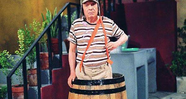 Vendieron el barril de El Chavo y ahora lo usarán para hacer vino