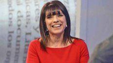 Rosario Lufrano, presidenta de Radio y Televisión Argentina, realizó el anuncio formal.