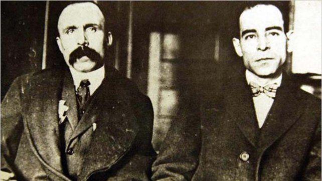 Mauricio Kartun rememora la historia de los anarquistas italianos Nicola Sacco y Bartolomeo Vanzetti condenados a muerte en un proceso teñido de xenofobia