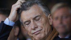 Según la OA, las maniobras ilícitas de Macri se hicieron con sociedades ficticias y socios inexistentes