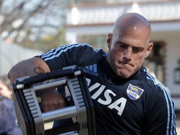 Felipe Contepomi