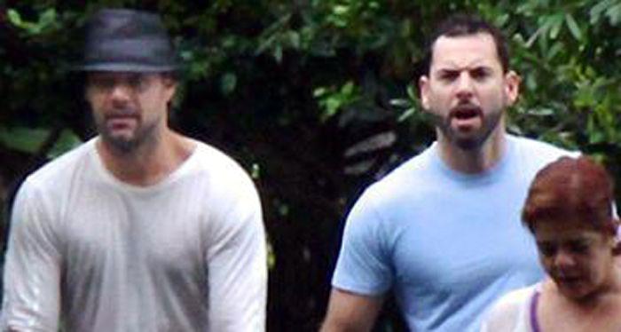 ¿Ricky Martin planea casarse con su novio en España?