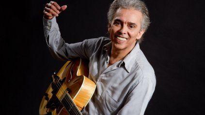Jairo será distinguido por la Universidad Nacional de Rosario.