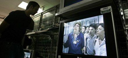 Cuba abrirá en verano boreal canal TV con programas extranjeros