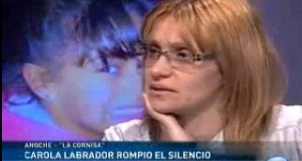 Carola Labrador asegura que nunca hubo una prueba de vida de Candela (video)