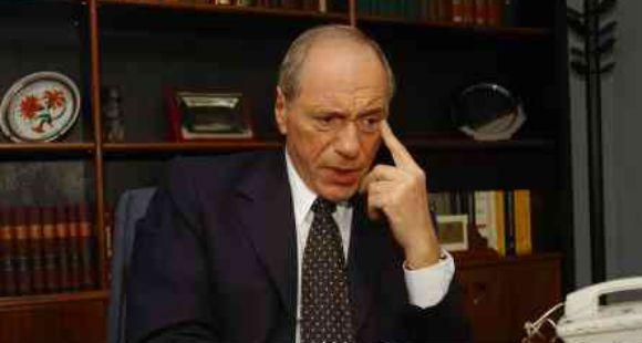 Zaffaroni dijo que la ley antiterrorista es un disparate impuesto por los países centrales