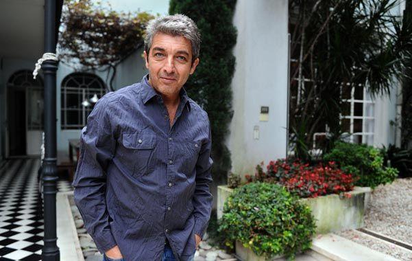 El actor se preguntó por qué nadie cuidó al fiscal Nisman.