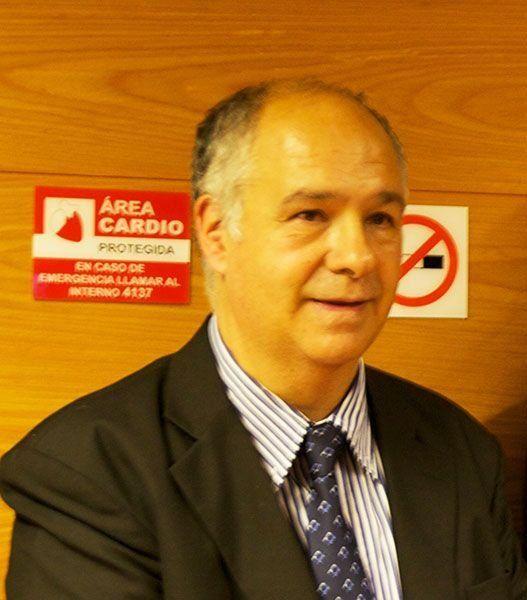 Gabriel di Bernardo.
