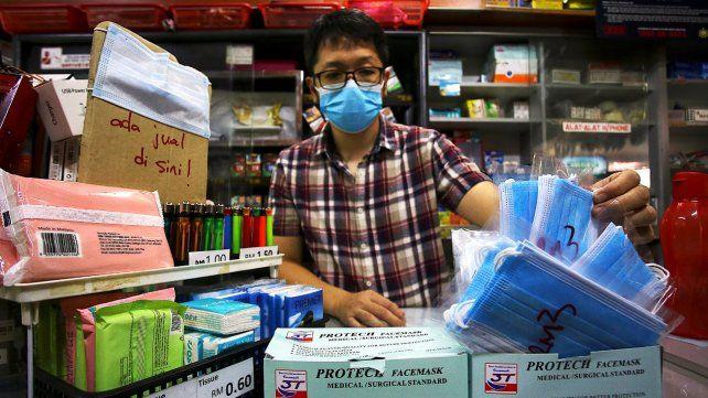 Repatriaron de Estados Unidos a Perú a una supuesta víctima mortal del coronavirus
