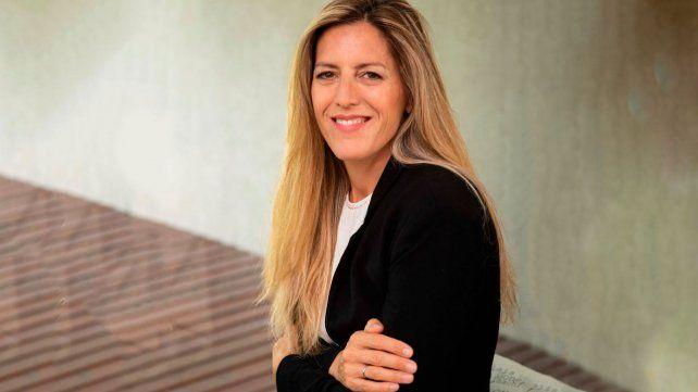 María Eugenia Giovannoni