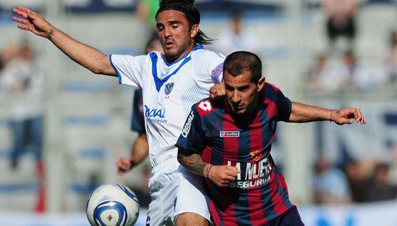 San Lorenzo se lo dio vuelta a Vélez en la última jugada y respira todo Boedo