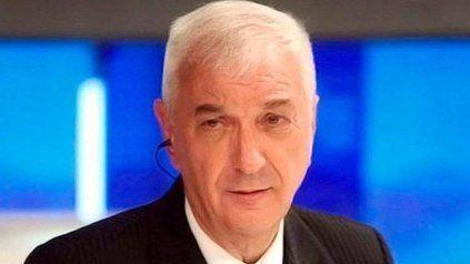 Dura crítica de una periodista: Mauro Viale era literalmenteun psicópata