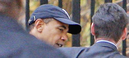 Al igual que Lincoln y Roosevelt, Obama heredará múltiples desafíos