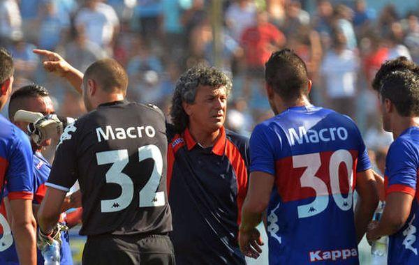 Tigre y Belgrano jugaron para cumplir y aburrieron con un cero a cero