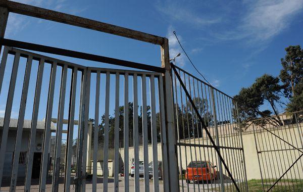 La Alcaidía de Rosario fue escenario otra vez de un enfrentamiento entre reclusos.