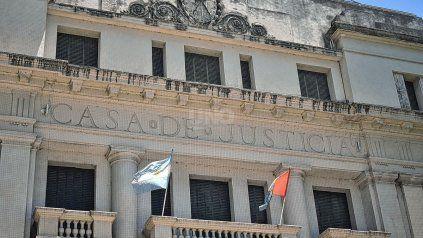 Tribunales Santa Fe