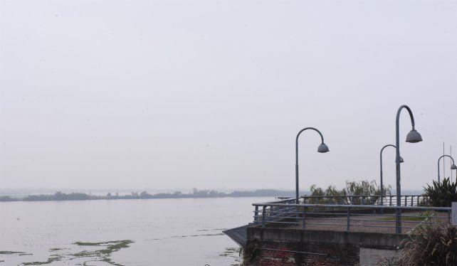 El tiempo en Rosario: domingo algo nublado pero sin anuncio de lluvias
