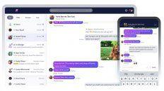 beeper, la plataforma de chat que reune a whatsapp, telegram y signal en un solo lugar