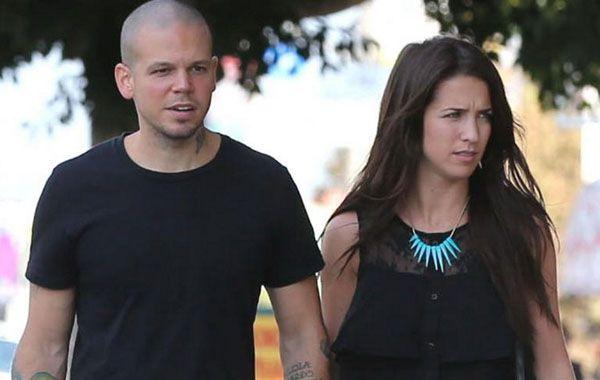 El líder de Calle 13 se mostró muy molesto con los medios argentinos.